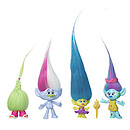 DreamWorks Trolls Poppy's Wild Hair Figure Set