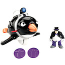 Fisher-Price Imaginext DC Super Friends - The Penguin Sub
