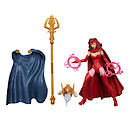 Marvel Avengers Legends Infinite Series Wanda Maximoff Figure