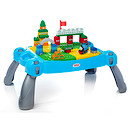 Mega Bloks Junior Builders' Thomas & Friends Maxi Table