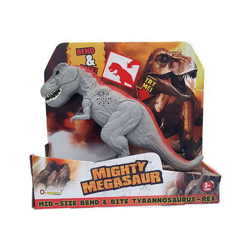 Mighty Megasaur Battery Operated T-Rex