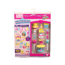 Shopkins Happy Places Home Party Time