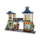 Lego Creator 3-in-1 Toy & Grocery Shop - 31036