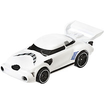 Hot Wheels Star Wars 1:64 Diecast Vehicle (Styles Vary)