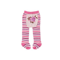 Baby Annabell Tights - Stripe