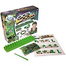 Jacks Loop & Loom Camouflage Bracelet Maker - 600 Loom Bands