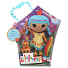 Lalaloopsy 33cm Feather Tell-a-Tale Doll