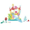 Disney Princess Little Kingdom Ariel's Sea Castle Playset
