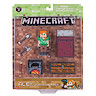 Minecraft Alex Survival Figure with Accessories