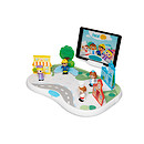 Pebli Town Activity Playset