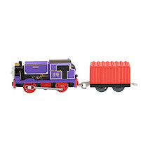 Thomas & Friends - TrackMaster Motorized Charlie Engine