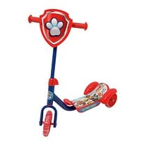 Paw Patrol 3 Wheeled Scooter