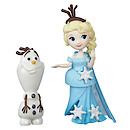 Disney Frozen Little Kingdom 2 Figure Pack - Elsa & Olaf