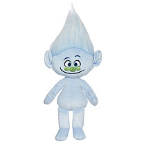 DreamWorks Trolls Large Hug 'N Plush - Guy Diamond