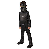 Star Wars Rogue One Death Trooper Costume with Mask (7-8 Years)