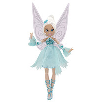 Disney Fairies Deluxe Fashion 23cm Doll - Periwinkle