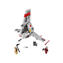 Lego Star Wars T-16 Skyhopper -75081