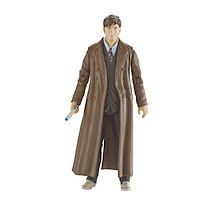 Doctor Who Wave 3 Articulated Action Figure - The 10th Doctor
