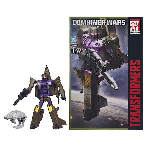 Transformers Generations Combiner Wars  Decepticon Blast Off Figure