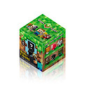 Minecraft Grass 2nd Series Mini-Figure Mystery Pack