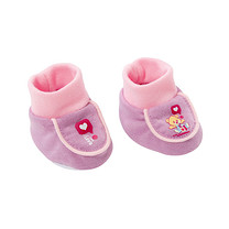 Baby Born Baby Shoe Collection - Pink