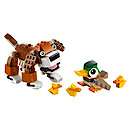 LEGO Creator Park Animals - 31044