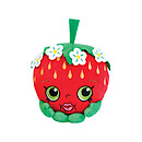 Shopkins Soft Toy - Strawberry Kiss