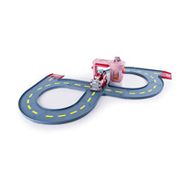 Paw Patrol Roll Patrol Marshall's Pet Rescue Track Set