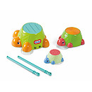 Little Tikes Bath Drums