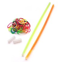Jacks Loom Band Glowing Stick Pack