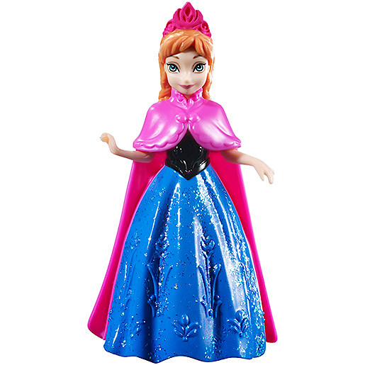 Image of Disney Frozen 9.5cm Detail Figure - Anna