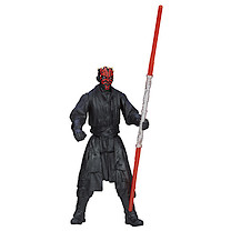 Star Wars Saga Legends Action Figure - Darth Maul
