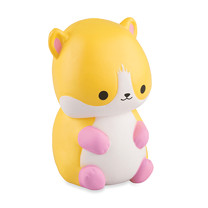 Soft'n Slo Squishies Ultra Animals - Huggable Hamster