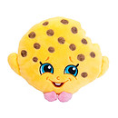 Shopkins Soft Toy - Kookie Cookie