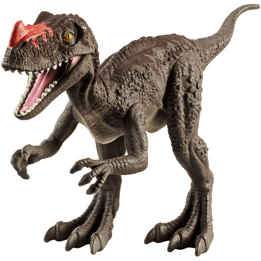 Jurassic World Attack Pack - Proceratosaurus