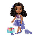Fisher-Price Dora and Friends Dance Party Emma Doll