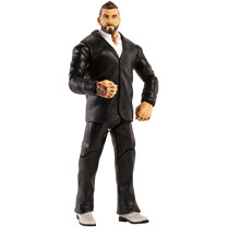 WWE Superstar Corey Graves