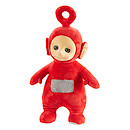 Teletubbies Tickle & Giggle Po Soft Toy