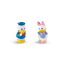 Fisher-Price Little People Magic of Disney - Donald & Daisy