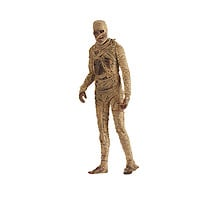 Doctor Who 8.5cm Action Figure - The Foretold Mummy
