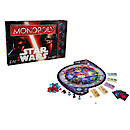 Monopoly Star Wars Game