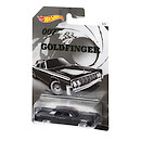 Hot Wheels James Bond Diecast Vehicle - Goldfinger