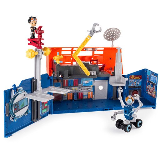 Rusty Rivets - Rivet Lab
