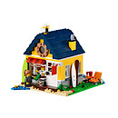 Lego Creator 3-in-1 Beach Hut - 31035