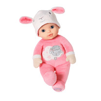 Baby Annabell Newborn 30cm Doll with White Hat