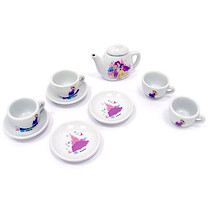 Disney Princess 10 Piece Tea Set