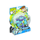Ben 10 Action Figures - Shock Rock (New DNA Energy Alien)