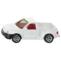 Die-Cast Ranger Vehicle