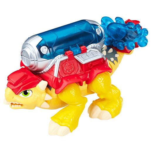Playskool Heroes Chomp Squad Dino - Water Whipper