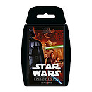 Top Trumps Star Wars Episode 1-3
